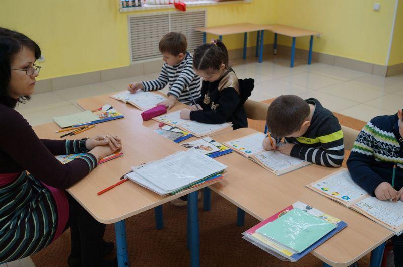 Коррекционная школа в Тамбове
